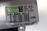 Vauxhall Corsa D rear wiper motor 53027312 13163029 2006-2015
