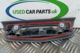 Vauxhall Corsa D third rear centre light 13186347