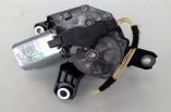 Vauxhall Corsa D wiper motor rear 53027312 13163029 2006-2014