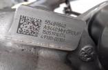 Vauxhall Corsa E SRI turbo charger 1 litre 55489840 A3440 15051910174 49130-00101
