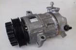 Vauxhall Corsa E air con pump compressor 13427705 447150-5221 2015-2019