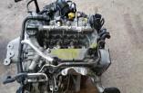 Vauxhall Corsa E 1.0 litre engine turbo SRI Ecoflex B10XFL