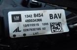 Vauxhall Corsa E SRI rear light on tailgate 13428454
