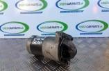 Vauxhall Insignia 2.0 litre CDTI starter motor 2008-2013 55352882