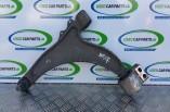 Vauxhall Insignia 2.0 litre CDTI wishbone suspension arm passengers 2011
