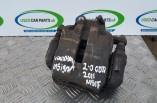 Vauxhall Insignia CDTI brake caliper passengers front 2008-2013 diesel