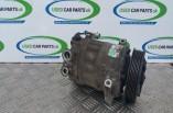 Vauxhall Insignia CDTI air con pump compressor diesel P13232307