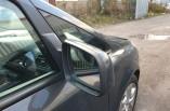 MK2 Exclusiv electric door wing mirror 2008-2014 drivers front Z190 Grey