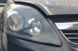 Vauxhall Zafira Headlight headlamp MK2 2014 drivers front