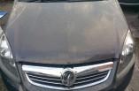Vauxhall Zafira steel wheel rim 16 inch 5 spoke 205 55 R16 91H 5 Stud5