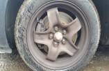 Vauxhall Zafira steel wheel rim 16 inch 5 spoke 205 55 R16 91H 5 Stud