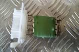 Volkswagen Golf MK5 FSI heater card resistor 1 6 2005