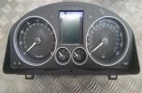 Volkswagen Golf MK5 R32 speedometer dash clocks instrument cluster 1K6920973B