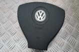 VW Golf MK5 steering wheel airbag drivers 2004-2009 1K0880201S 1BZ