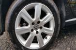 Volkswagen Polo SE alloy wheel 7 spoke 15 Inch MK5