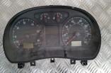 Volkswagen Polo 1.2 speedometer instrument clocks 6Q0920900H 2002-2005