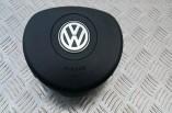 Volkswagen Polo steering wheel airbag 2005-2009