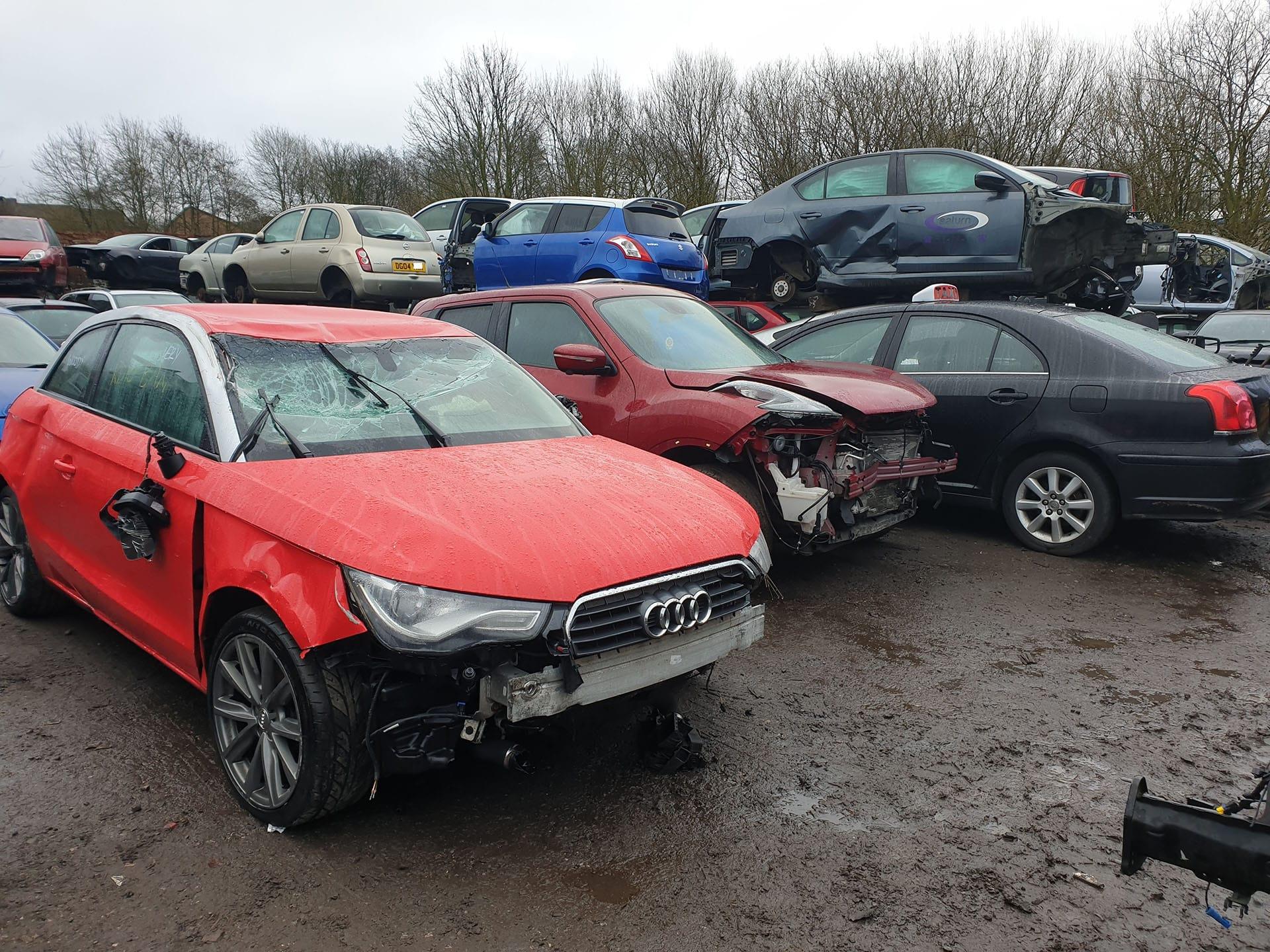 Car Parts Breakers UK